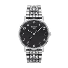TISSOT EVERYTIME GENT WATCH - T1094101107200