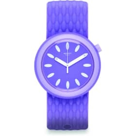 SWATCH ACTION HEROES WATCH - PNV101