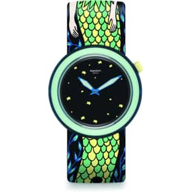 SWATCH ACTION HEROES WATCH - PNN102