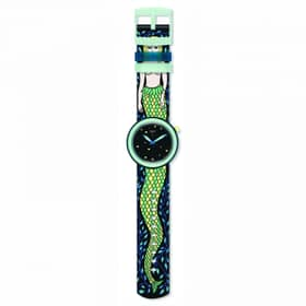RELOJ SWATCH ACTION HEROES - PNN102
