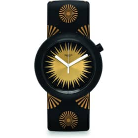 OROLOGIO SWATCH MOSAICI AND MORE - PNB103