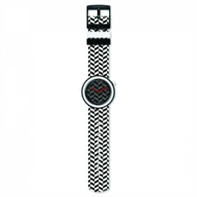 RELOJ SWATCH MOSAICI AND MORE - PNB104