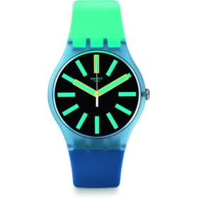 RELOJ SWATCH ACTION HEROES - SUOS105