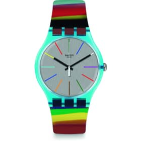 OROLOGIO SWATCH MOSAICI AND MORE - SUOS106