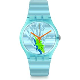 OROLOGIO SWATCH ACTION HEROES - SUOS107