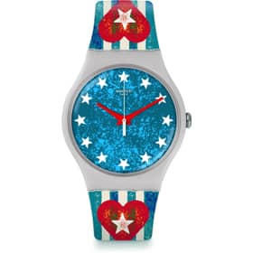 Orologio SWATCH SPICY ISLANDS - SUOT101