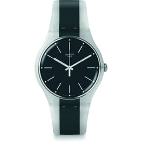 RELOJ SWATCH ACTION HEROES - SUOW142