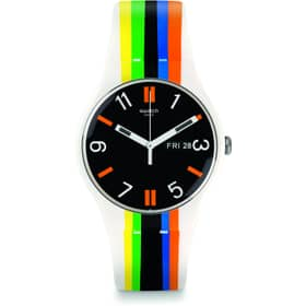 RELOJ SWATCH ACTION HEROES - SUOW708