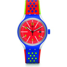 OROLOGIO SWATCH ACTION HEROES - YES4016