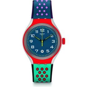 OROLOGIO SWATCH ACTION HEROES - YES4017