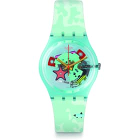 OROLOGIO SWATCH ACTION HEROES - GL121