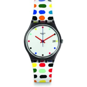 OROLOGIO SWATCH MOSAICI AND MORE - GM417