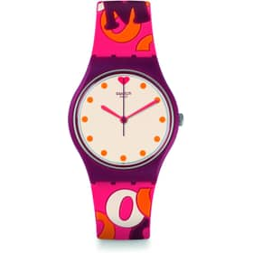 RELOJ SWATCH SPICY ISLANDS - GR171