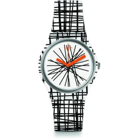 OROLOGIO SWATCH MOSAICI AND MORE - GW183