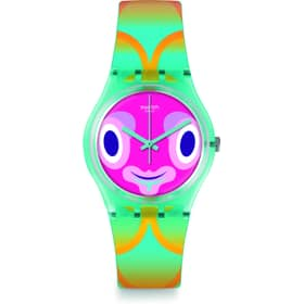 OROLOGIO SWATCH ACTION HEROES - GL120