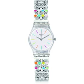 OROLOGIO SWATCH MOSAICI AND MORE - LK368G