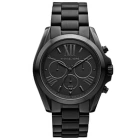 MICHAEL KORS BRADSHAW WATCH - MK5550