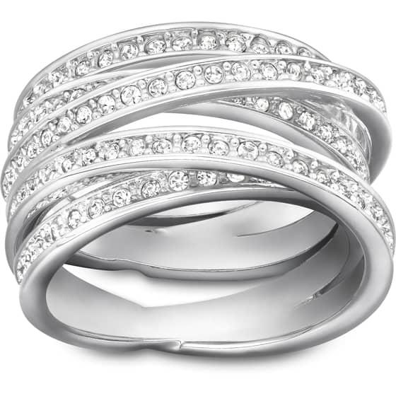prezzo migliore tessuti pregiati vera qualità Il nostro catalogo anelli Swarovski - Bluespirit