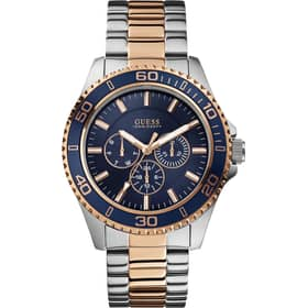 GUESS CHASER WATCH - W0172G3