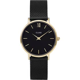 CLUSE MINUIT WATCH - CL30026