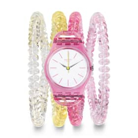 RELOJ SWATCH ACTION HEROES - LP145A
