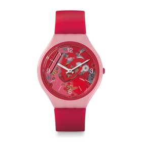 RELOJ SWATCH NEW SKIN - SVOP100