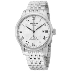 TISSOT LE LOCLE WATCH - T0064071103300