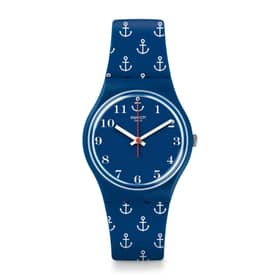 RELOJ SWATCH A TRAVELER'S DREAM - GN247