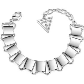 BRACELET GUESS DREAM GIRL - UBB84005-S