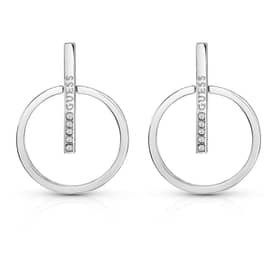 BOUCLES D'OREILLES GUESS FUTURE ESSENTI - UBE84099