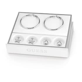 GUESS HOOPS I DID IT - UBS84006