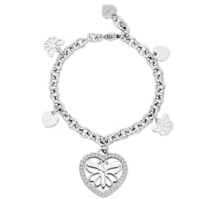 BRACELET 2JEWELS CARPE DIEM - 231747