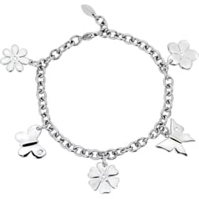 BRACCIALE 2JEWELS MULTICHARMS - 231752