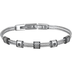 BRACCIALE 2JEWELS WIRE - 231845