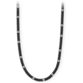 COLLANA 2JEWELS HEMATITE - 251581
