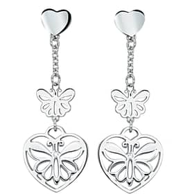 2JEWELS CARPE DIEM EARRINGS - 261198