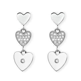 2JEWELS PETITS COEURS EARRINGS - 261224