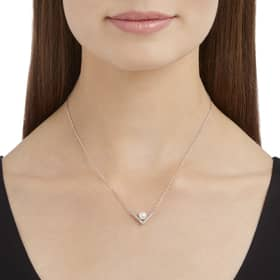 SWAROVSKI EDIFY NECKLACE - 5213361