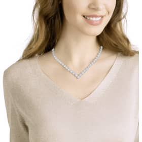 COLLIER SWAROVSKI ANGELIC SQUARE - 5368145