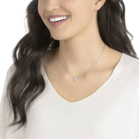 SWAROVSKI ANGELIC SQUARE NECKLACE - 5368147