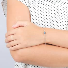 BLUESPIRIT CRYSTAL BRACELET - P.254705000300