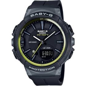 CASIO BABY-G WATCH - BGS-100-1AER