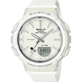 CASIO BABY-G WATCH - BGS-100-7A1ER