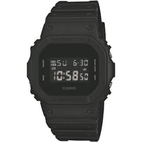 MONTRE CASIO G-SHOCK - DW-5600BB-1ER