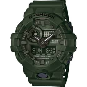 CASIO G-SHOCK WATCH - GA-700UC-3AER