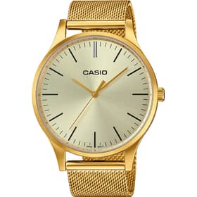 CASIO VINTAGE WATCH - LTP-E140G-9AEF