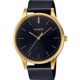 CASIO VINTAGE WATCH - LTP-E140GB-1AEF