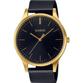 RELOJ CASIO VINTAGE - LTP-E140GB-1AEF