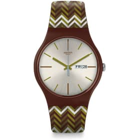 Orologio SWATCH COUNTRYSIDE - SUOC705