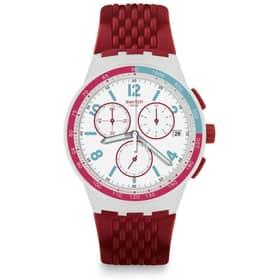 Orologio SWATCH CHRONO PLASTIC - SUSM403